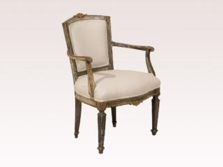 An Italian Single Accent Armchair