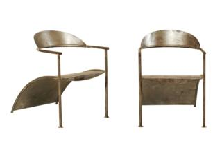 Modern Chairs by Philippe Starck