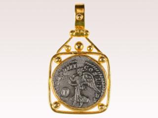 Roman Septimus Severus Pendant
