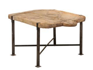 Custom Spanish Cheese Board Table