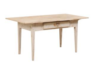 A 19th C. Swedish Gustavian Desk