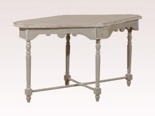 A Diamond Shaped Table