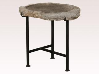 Spanish Stone Trough Coffee Table