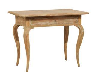 Swedish Period Rococo Table