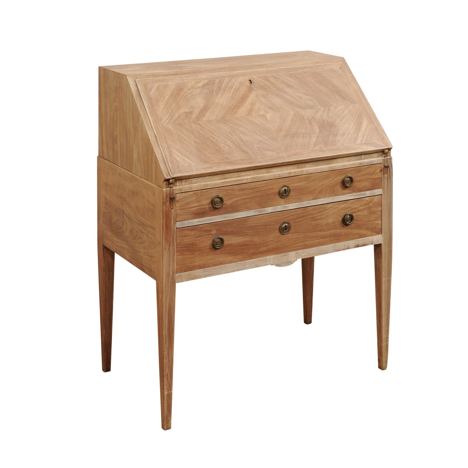 Swedish Secretary Writing Desk
