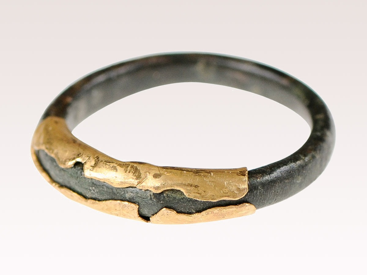 Ancient Roman Ring, 300-200 BC