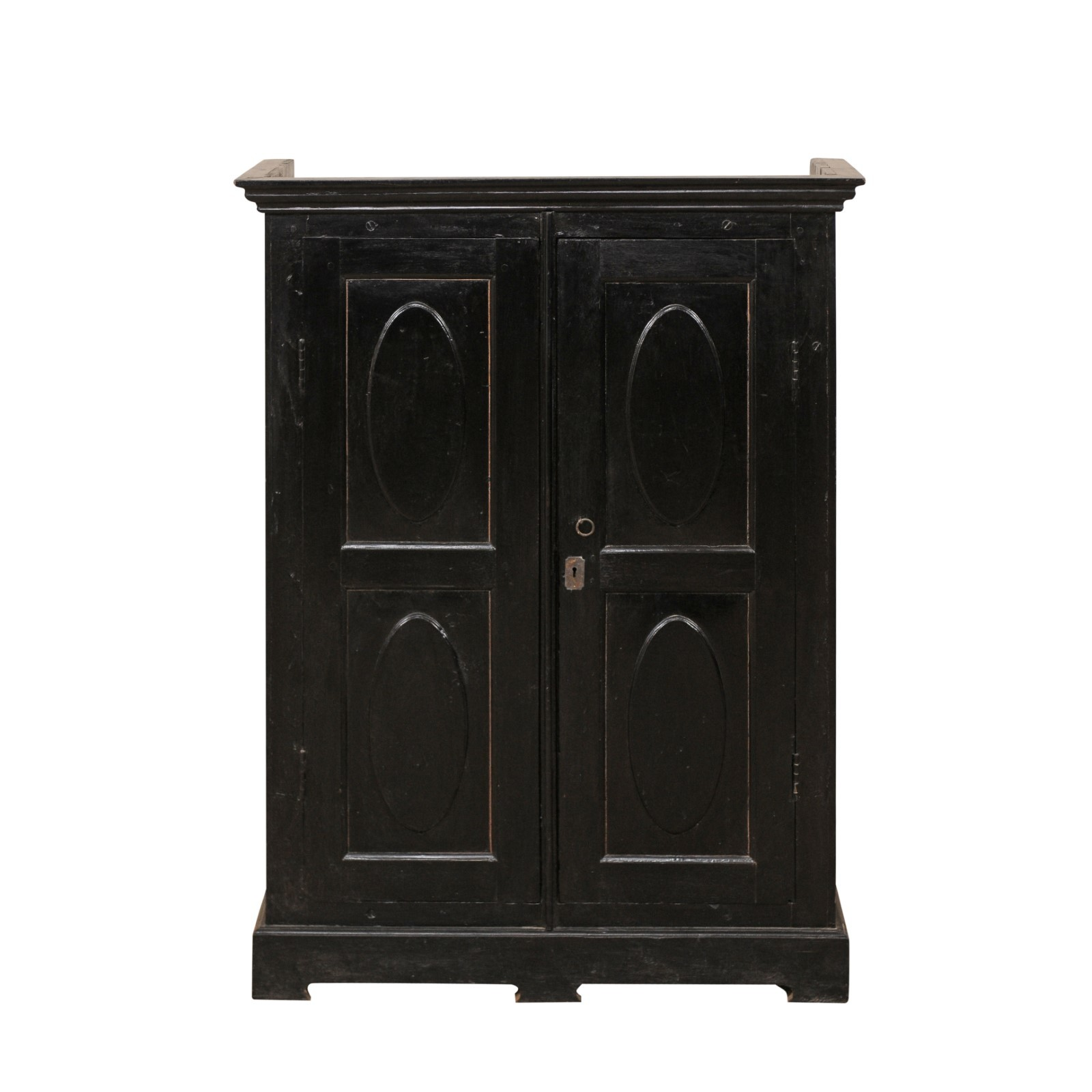 British Colonial Small-Sized Cabinet