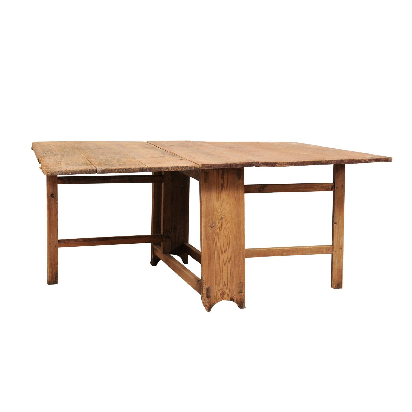 Swedish Drop Leaf /Gate Leg Table