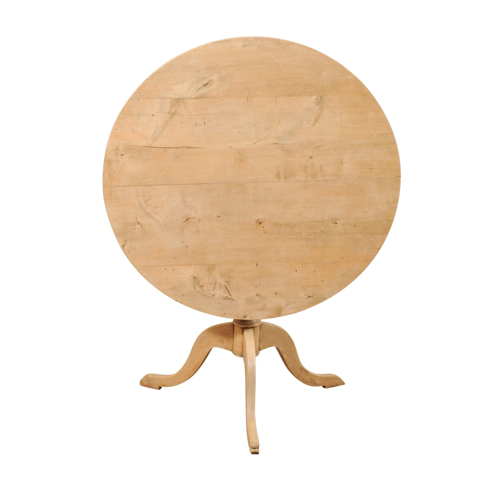 Swedish Tilt-Top Table, 19th C.