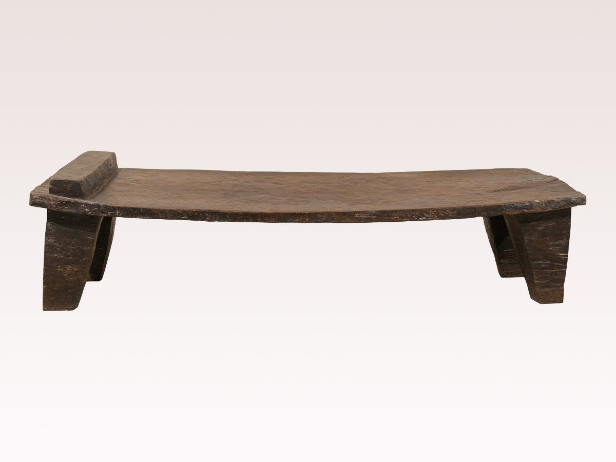 Ethnic Naga Indian Coffee Table