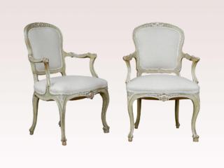 Chair 262