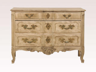 French Louis XV Style Chest