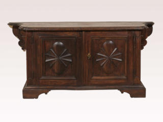 An Italian 18th Century Sideboard