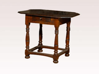 An Exquisite Period Baroque Table