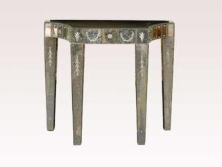 """Judy"" Venetian Style Table"