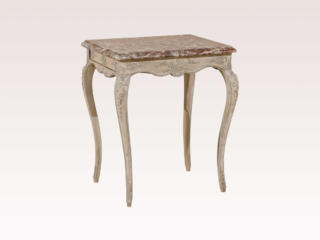 French Early 19th C. Side Table