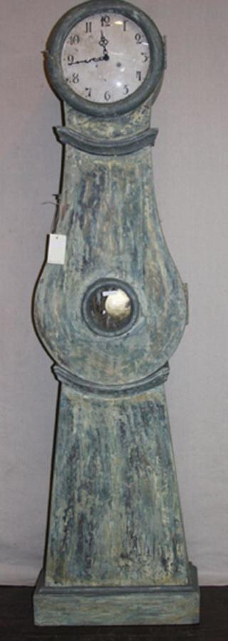 Swedish Mora Clock, Circa 1830
