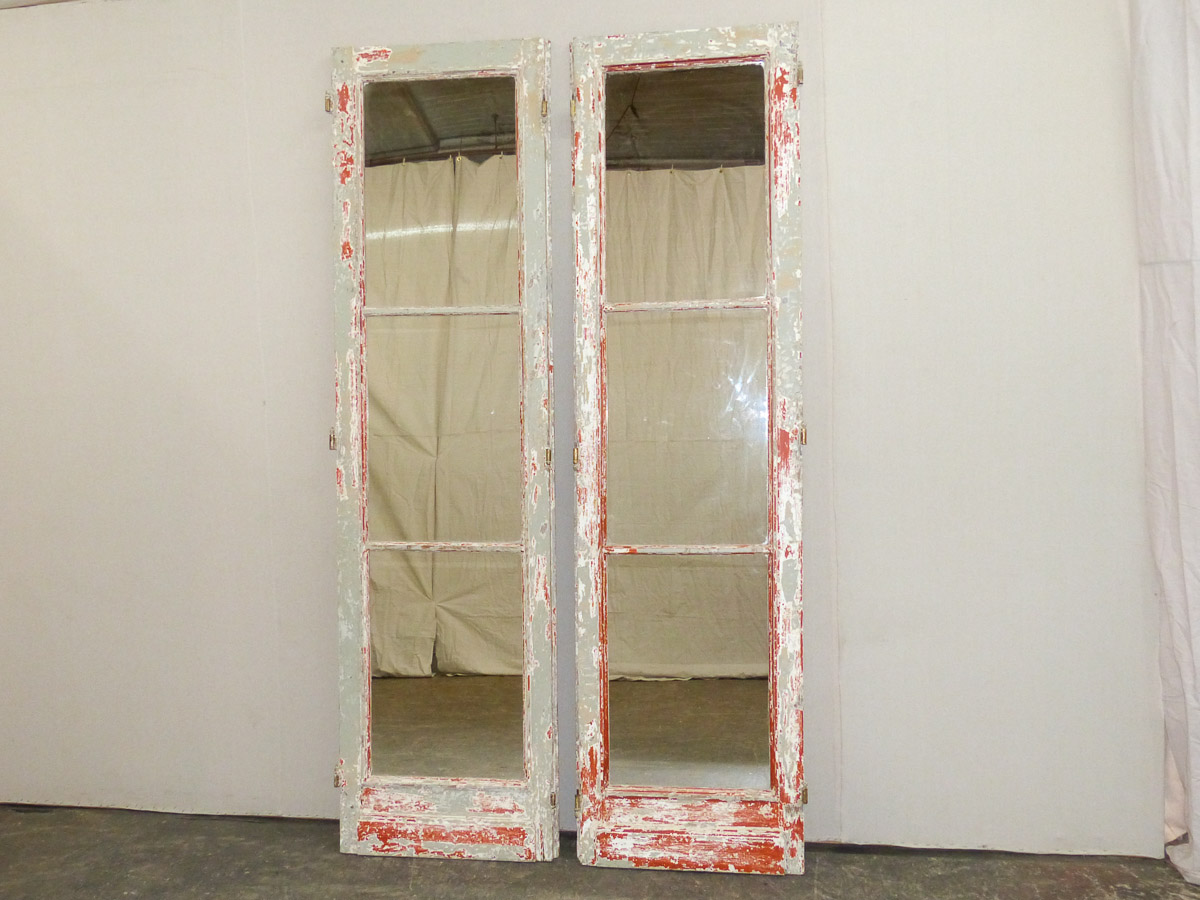 French Doors, Early 20th Century