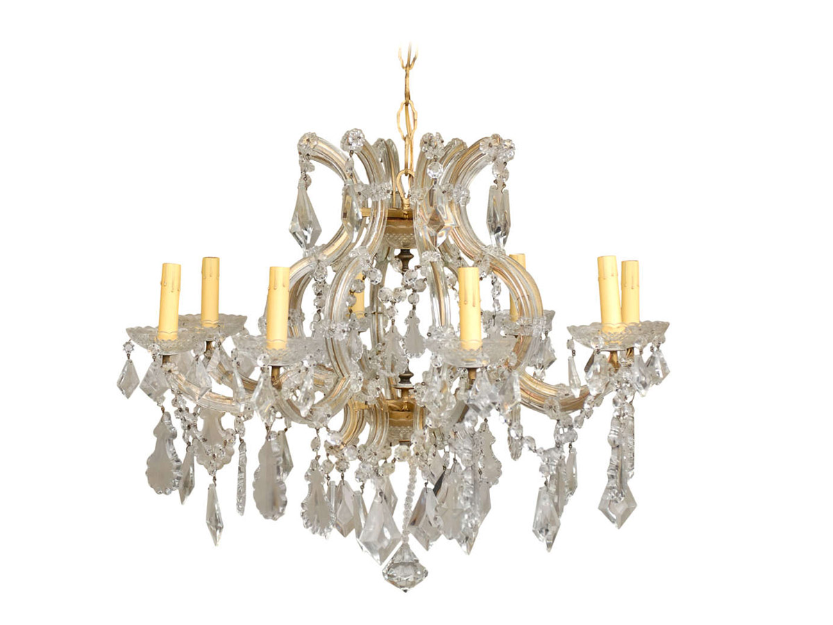 Maria Theresa Style Chandelier