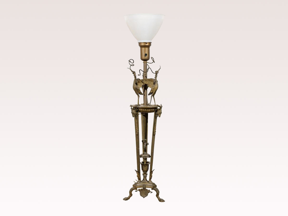Table Lamps 235